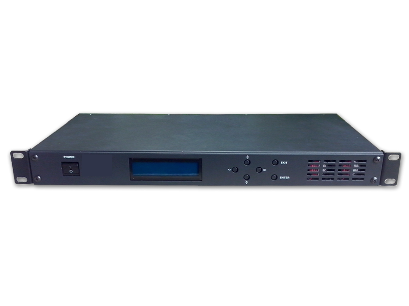 2 Channel Encoder/transcoder MPEG 4/MPEG2 Model М58