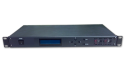 Dual channel Encoder / Transcoder