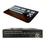 Multi - Format Digital Video Switcher RING 22